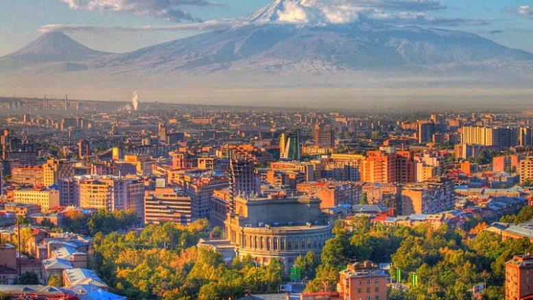 armenia register