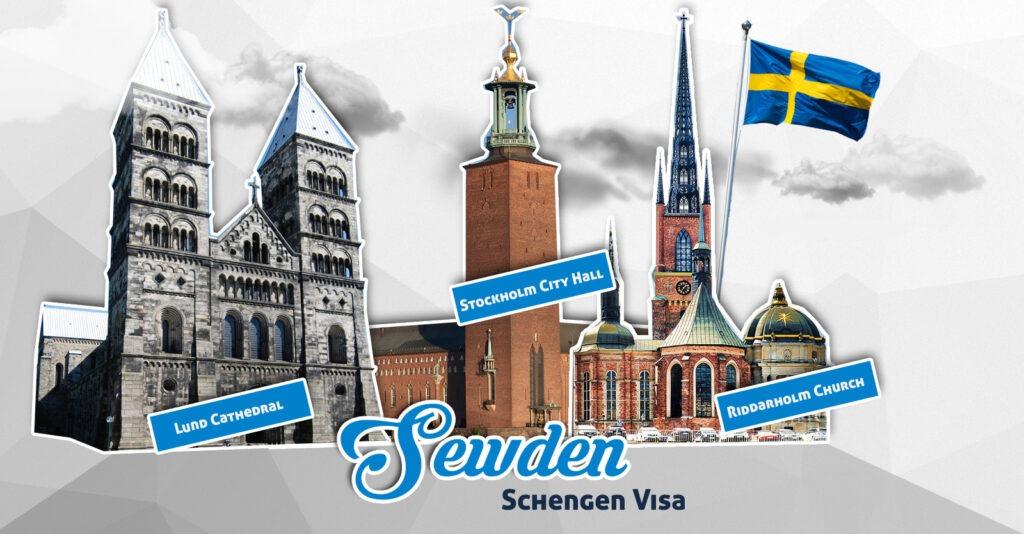 ویزا سوئد