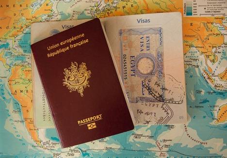 farance visa