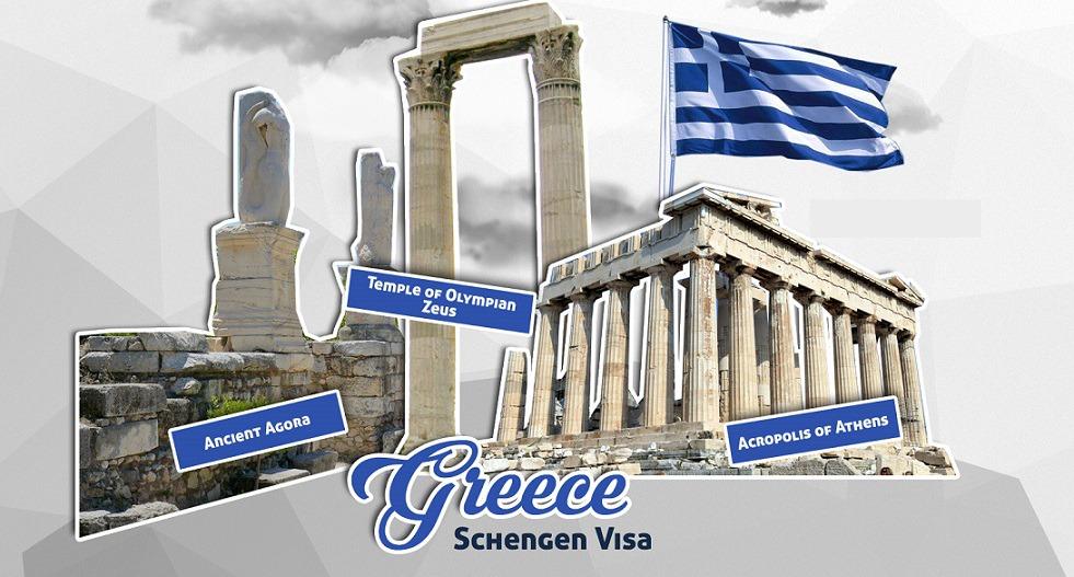 دریافت اقامت یونان