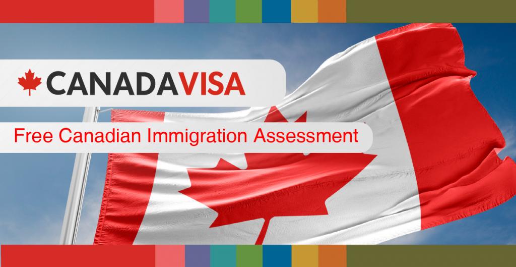 اخذ ویزای مولتی 5 ساله کانادا