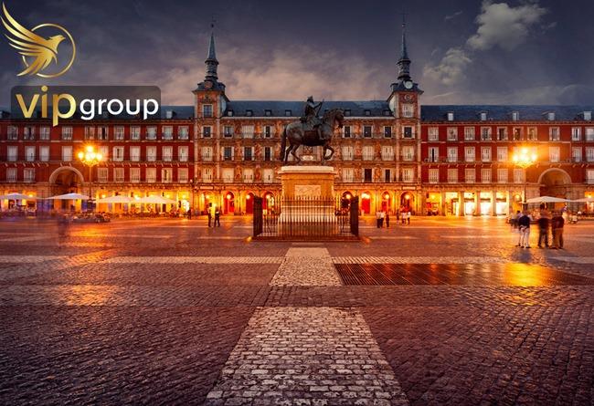 خذ اقامت اسپانیا از طریق خرید ملک
