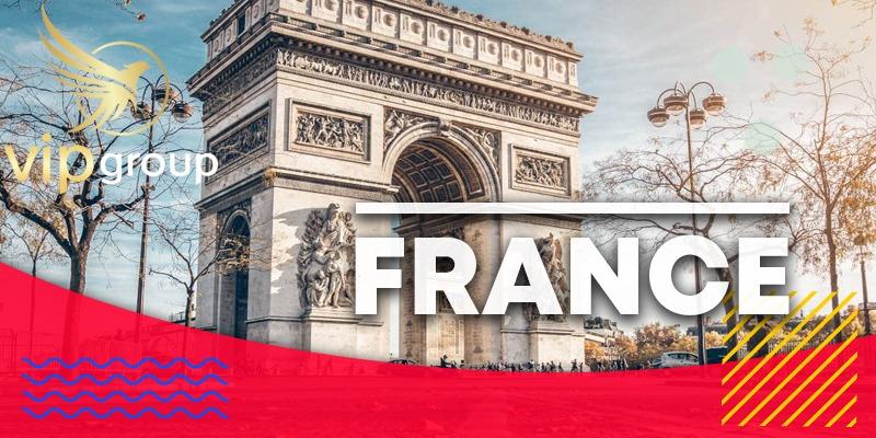 رفع ریجکت ویزای فرانسه